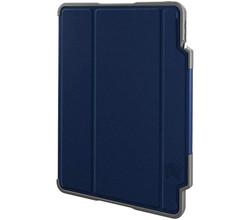 TPL Dux Plus Bookcase iPad Pro 12.9 (2018) - Donkerblauw (D)