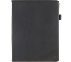 Gecko Covers Gecko Covers Easy-Click Bookcase iPad Pro 12.9 (2020) - Zwart (D)