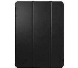 Spigen Spigen Smart Fold Bookcase iPad Pro 12.9 (2020) - Zwart (D)