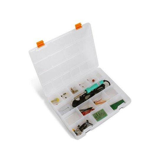 Velleman Velleman EDU03 educatieve soldeer starterskit