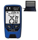 Velleman Velleman DEM105 datalogger voor temperatuur en vochtigheidsgraad