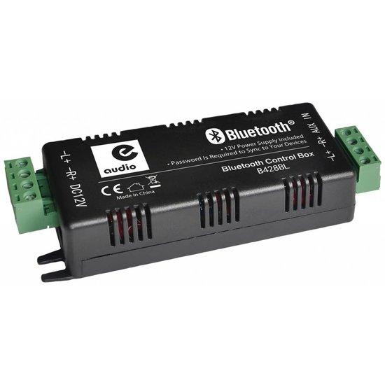 E-audio E-Audio B428BL Bluetooth versterker 4 x 15 watt