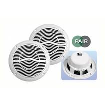 E-Audio 5 inch 80 watt vochtbestendige luidsprekers 4 ohm