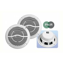 E-Audio B402 5 inch 80 watt vochtbestendige luidsprekers 8 ohm