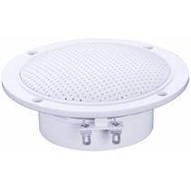 E-Audio B300A witte 4 inch plafond inbouw luidsprekerset vochtbestendig