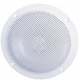 E-audio E-Audio B300A witte 4 inch plafond inbouw luidsprekerset vochtbestendig