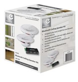 E-audio E-Audio B402BL Bluetooth plafond Speakers