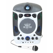 Mr Entertainer KAR124 Bluetooth karaoke systeem