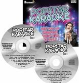 MR Entertainer Mr Entertainer KAR124 Bluetooth karaoke systeem