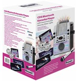MR Entertainer MR Entertainer CDG karaoke systeem met water effect