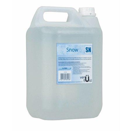 Venufluid Sneeuwvloeistof 5 liter