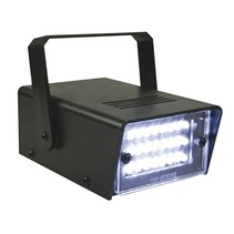 HQ POWER LED stroboscoop met 24 LED's