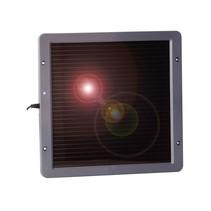Velleman SOL6N druppellader zonnepaneel 13,5 volt 5 watt