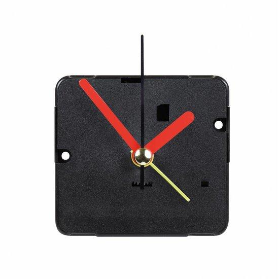 Blanko Quartz klokmechanisme met wijzers en wekker-functie