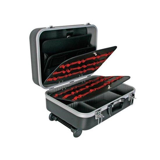 Perel Perel gereedschapskoffer in ABS 455 x 335 x 190mm