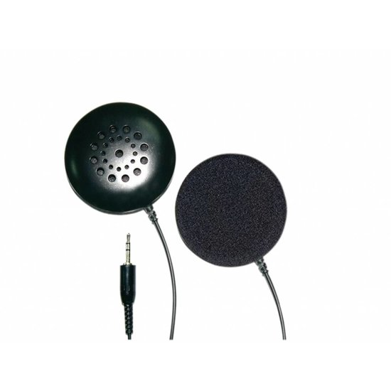 Soundlab Soundlab dubbele Pillow Speaker stereo kussenluidspreker