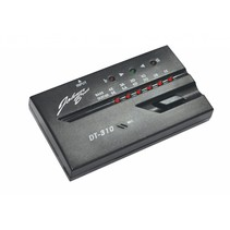 Johnny Brook JB507 digitale gitaar tuner