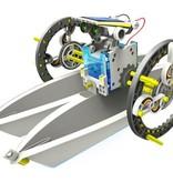 Velleman Velleman KSR13 educatieve robot op zonne-energie
