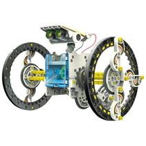 Velleman KSR13 educatieve robot op zonne-energie