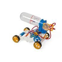 Velleman KSR16 Auto met luchtmotor bouwpakket