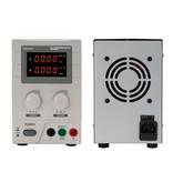 Velleman Velleman LABPS3005N labovoeding 0-30 volt DC 0-5 ampère
