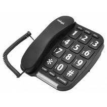 Aidapt telefoon met grote toetsen