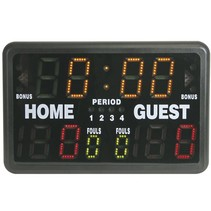 Velleman WT3116 digitaal scorebord