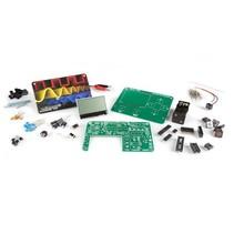 Velleman EDU08 LCD oscilloscoop bouwpakket
