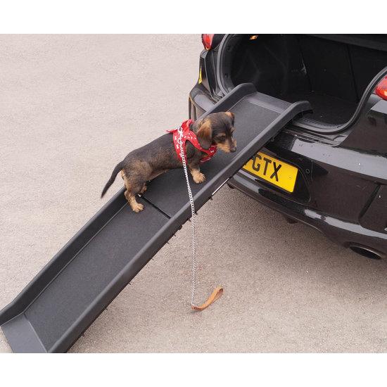 St Helens St Helens huisdier loopplank voor de auto