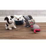 St Helens St Helens deurstoppers 4 stuks Hond, Uil, Poes en Egel