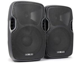 Speakers & Subwoofers