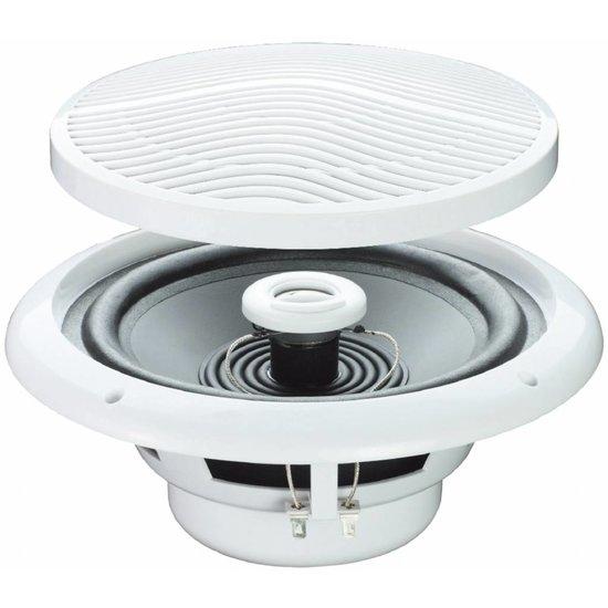 E-audio E-Audio B402A 5 inch 80 watt vochtbestendige luidsprekers 4 ohm