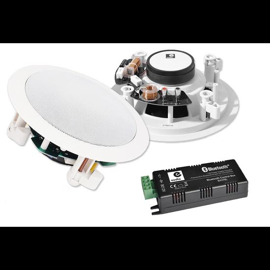 E-audio e-Audio EBM409 Bluetooth badkamer muzieksysteem