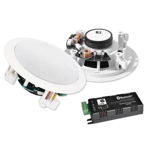 E-audio e-Audio EBM410 Bluetooth badkamer muzieksysteem