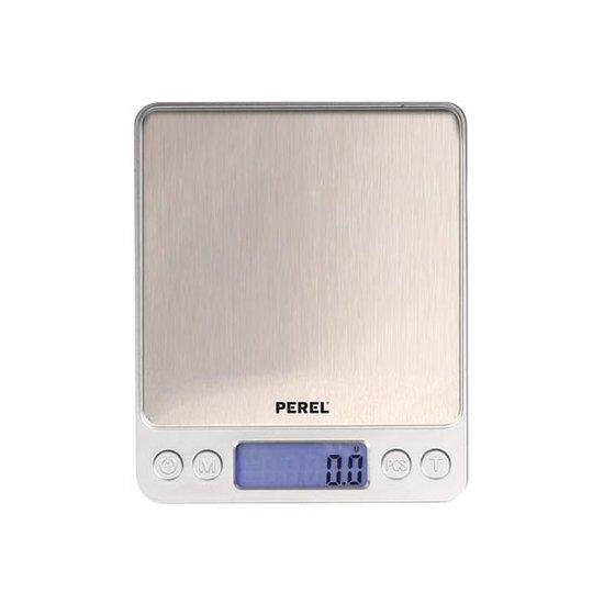 Velleman Velleman VTBAL402 precisie weegschaal maximaal 500 gram