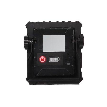 Perel Perel EWL431NW-R LED werklamp met accu 10 watt 700 lm