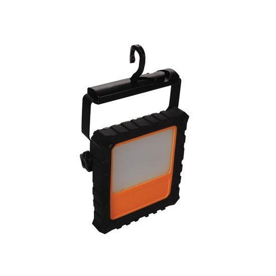 Perel Perel EWL432NW-R LED werklamp met accu 20 watt 1400 lm