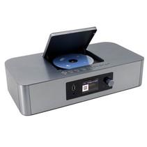 Soundmaster ICD2020 - DAB+/FM keuken onderbouwradio met bluetooth en kookwekker