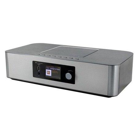 Soundmaster Soundmaster ICD2020 - DAB+/FM keuken onderbouwradio met bluetooth en kookwekker