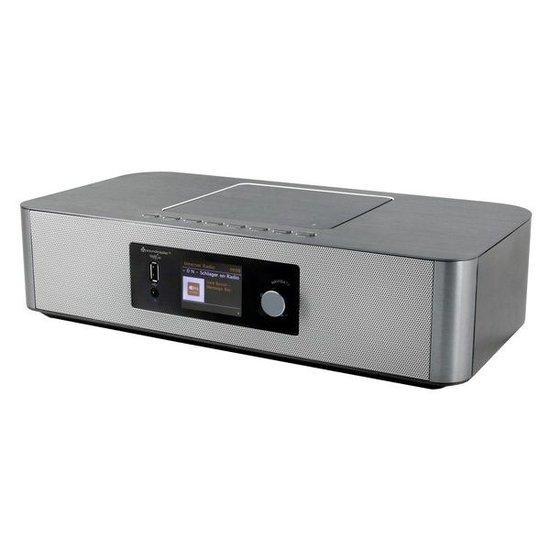 Soundmaster Soundmaster ICD2020 - DAB+/FM media-player met CD speler