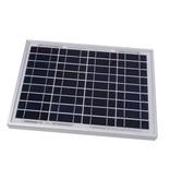 Velleman Velleman SOL10P polykristal zonnepaneel 10 watt 12 volt