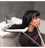 Aidapt Aidapt VM970D  shampoo blad met band voor haar wassen