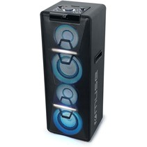 Muse M-1950DJ Krachtige party DJ speaker met CD en bluetooth