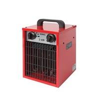 Perel Industriële Ventilatorkachel 2000 Watt