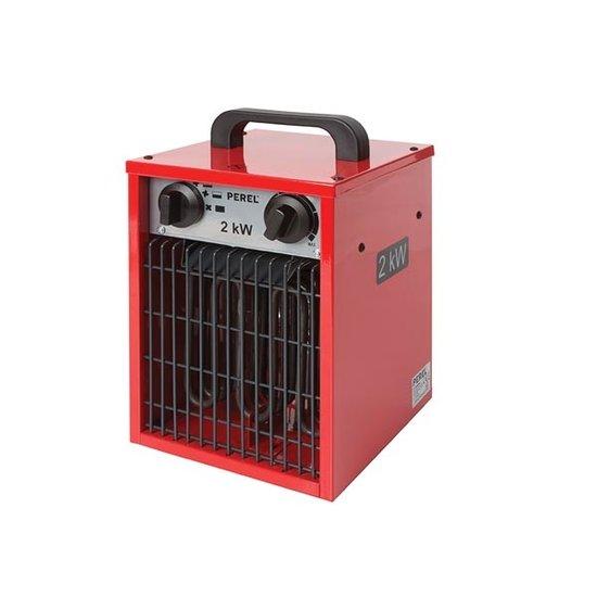 Perel Perel Industriële Ventilatorkachel 2000 Watt