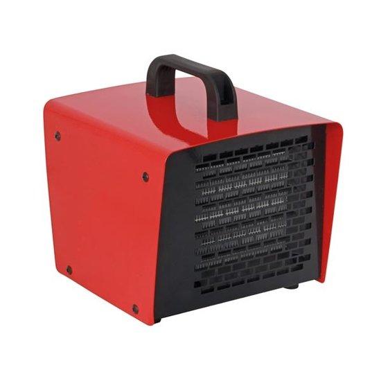 Perel Perel Industrile Ptc-ventilatorkachel 2000 Watt