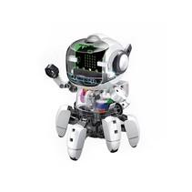 Velleman KSR20 Tobbie II intelligente robotvriend