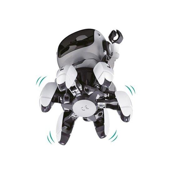 Velleman Velleman KSR20 Tobbie II intelligente robotvriend