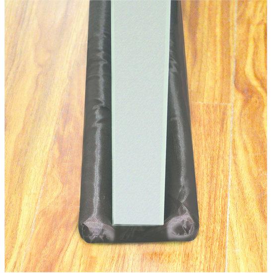 Aidapt Aidapt VA144J tochtstopper voor de deur - 82 cm lang