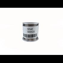 Shall 500GS soldeertin 500 gram 0,8 mm